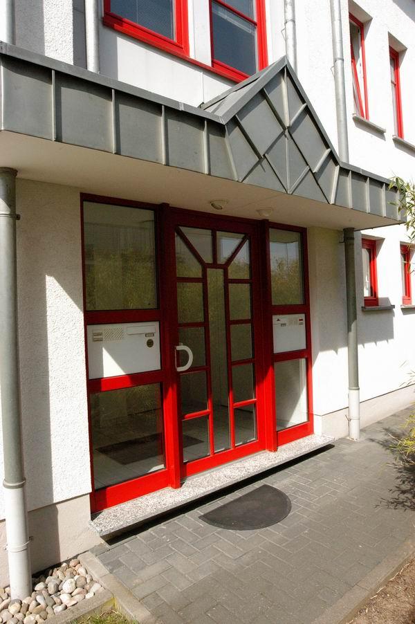 Reihenhaus maisonette wohnung in butzbach zu vermieten for Privat haus zu mieten